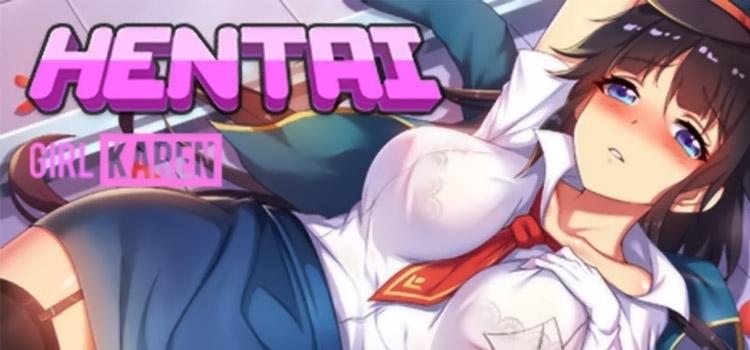 Hentai Girl Karen Free Download FULL Version PC Game