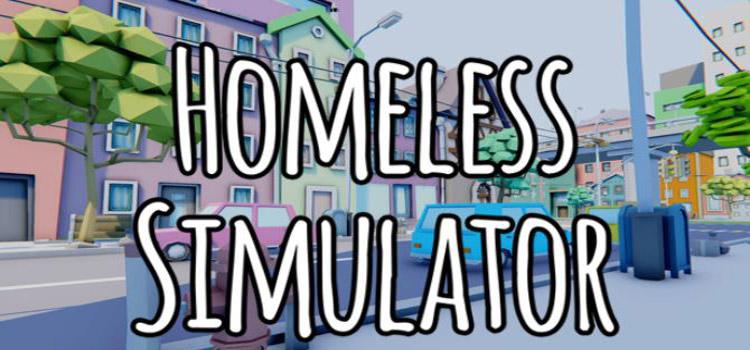 Homeless Simulator Free Download FULL Version PC Game
