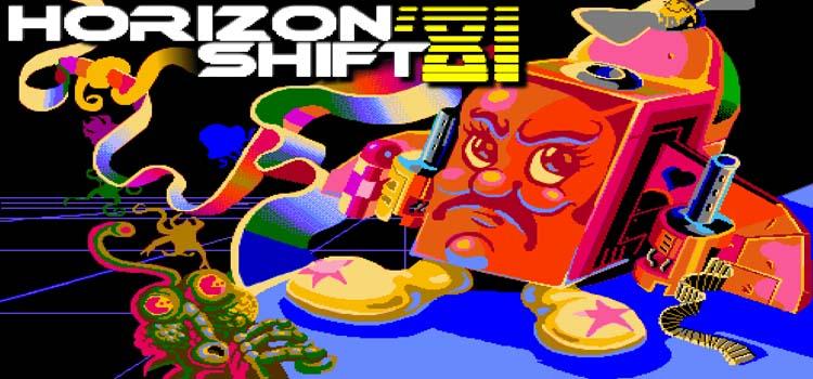 Horizon Shift 81 Free Download Full Version Crack PC Game