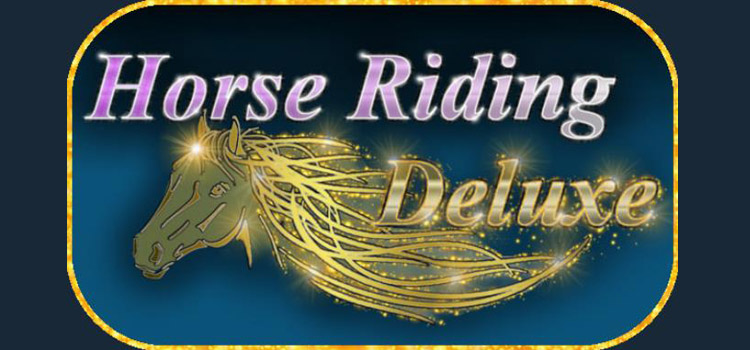 Horse Riding Deluxe Free Download FULL Version PC Game