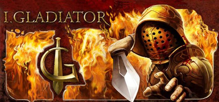 Gladiator Games Definition