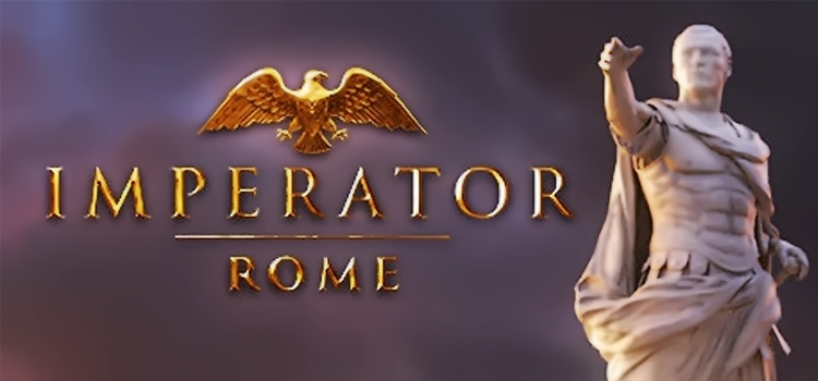 Imperator Rome Free Download Full Version Crack PC Game