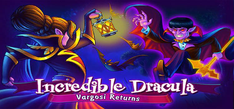 Incredible Dracula 5 Vargosi Returns Free Download PC Game