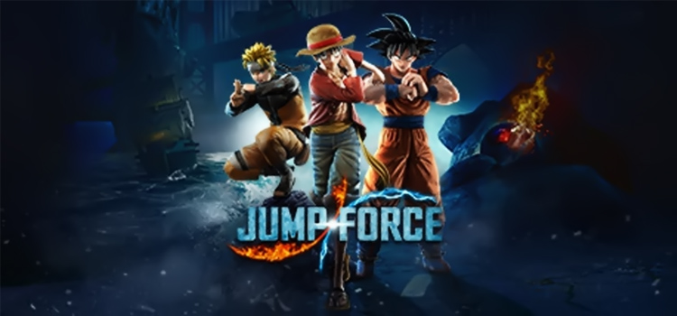 JUMP FORCE Free Download FULL Version Crack PC Game