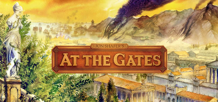 Jon Shafers At The Gates Free Download FULL PC Game