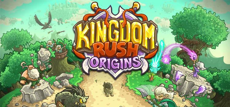 Kingdom Rush Origins Free Download Full Version PC Game