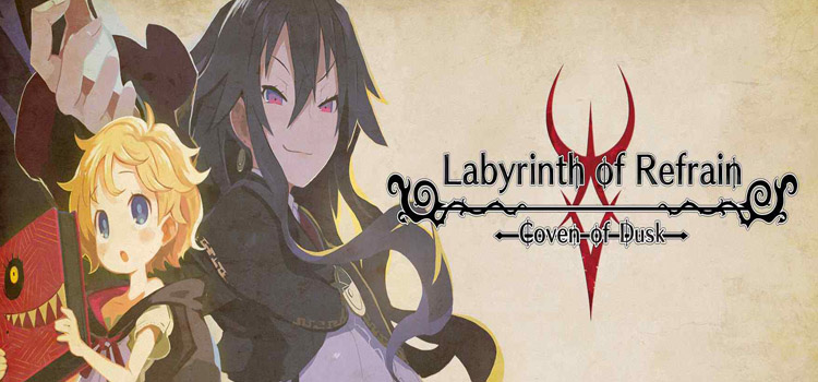 Labyrinth Of Refrain Coven Of Dusk Free Download PC Game