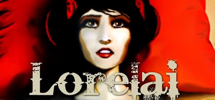 Lorelai Free Download Full Version Crack PC Game Setup