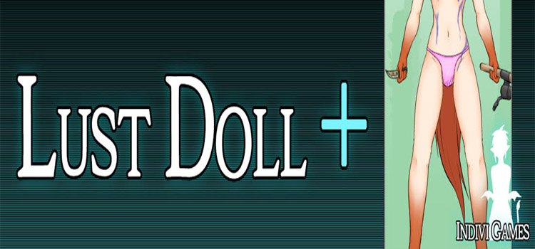 Lust Doll Plus Free Download Full Version Crack PC Game