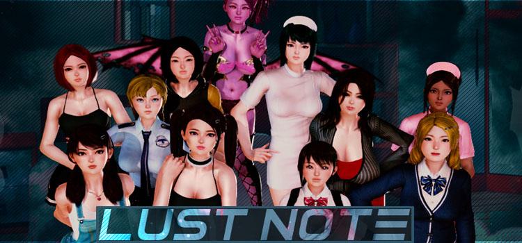Book Of Lust Free Download Full Version PC Game Setup