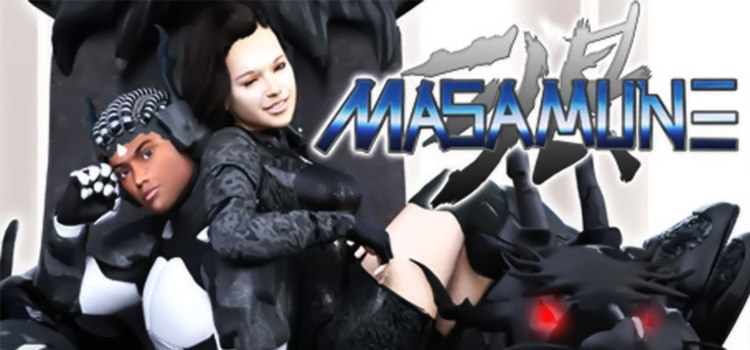 MASAMUNE Free Download FULL Version Cracked PC Game