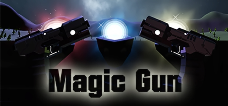 Magic Gun Free Download FULL Version Crack PC Game