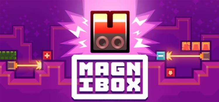 Magnibox Free Download Full Version Crack PC Game Setup