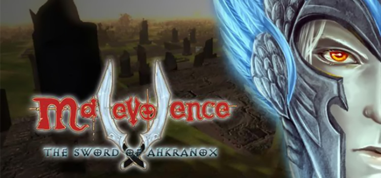 Malevolence The Sword Of Ahkranox Free Download PC Game