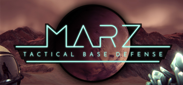 MarZ Tactical Base Defense Free Download FULL PC Game