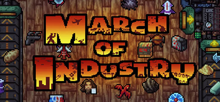 March Of Industry Free Download FULL Version PC Game