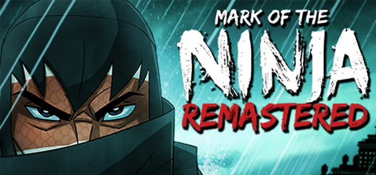 Mark Of The Ninja Remastered Free Download Full PC Game
