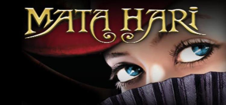 Mata Hari Free Download FULL Version Crack PC Game