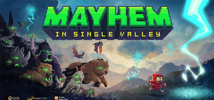Mayhem In Single Valley Free Download FULL PC Game