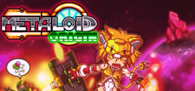 Metaloid Origin Free Download Full Version Crack PC Game