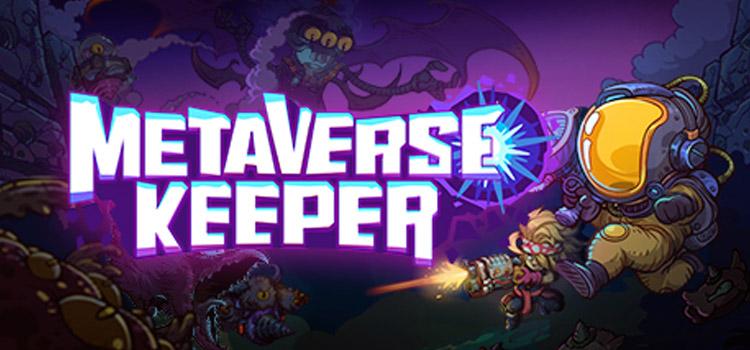 Metaverse Keeper Free Download Full Version Crack PC Game