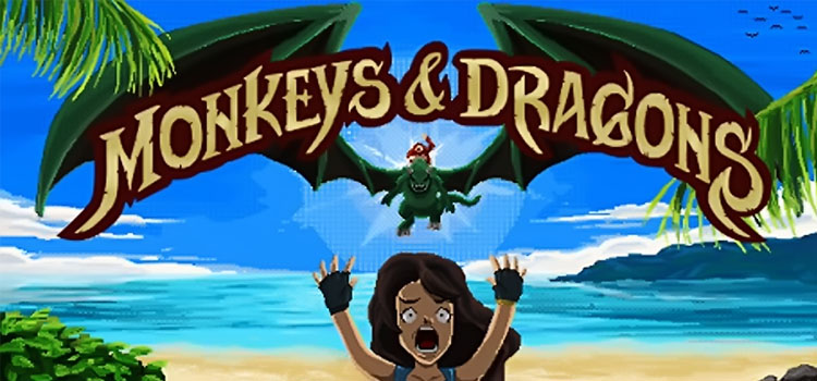 Monkeys And Dragons Free Download Full Version PC Game