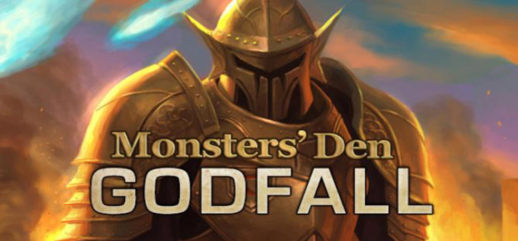 Monsters Den Godfall Free Download Full Version PC Game