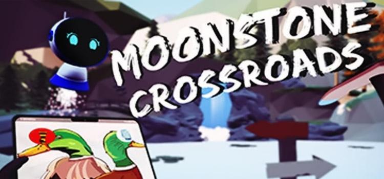 Moonstone Crossroads Free Download Full Version PC Game