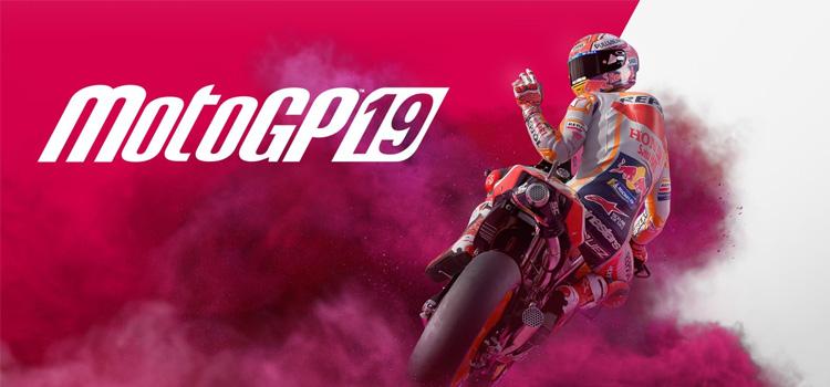 MotoGP 19 Free Download FULL Version Crack PC Game