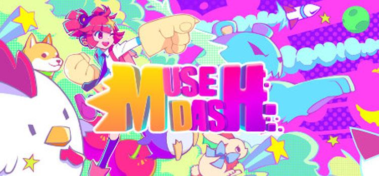 Muse Dash Free Download FULL Version Crack PC Game