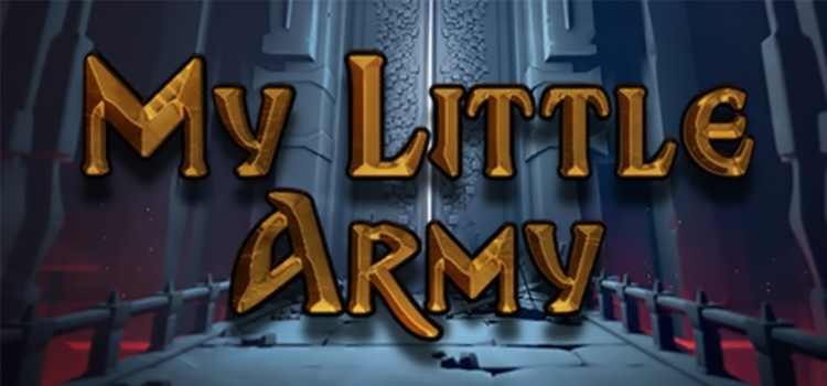 My Little Army Free Download Full Version Cracked PC Game
