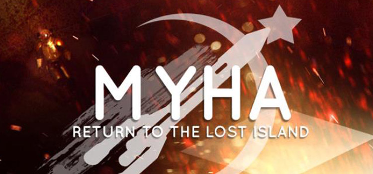 Myha Return To The Lost Island Free Download PC Game