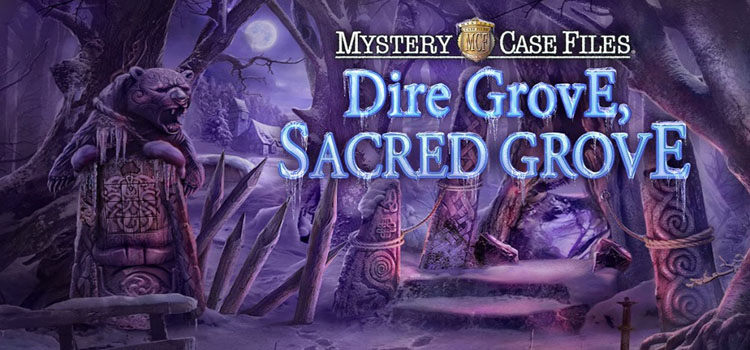 Mystery Case Files Dire Grove Free Download Full PC Game