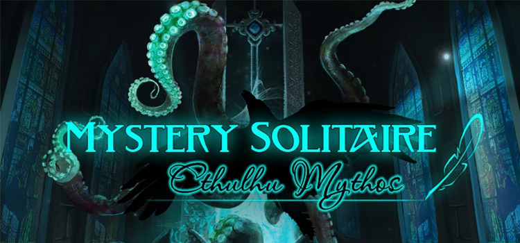 Mystery Solitaire Cthulhu Mythos Free Download PC Game