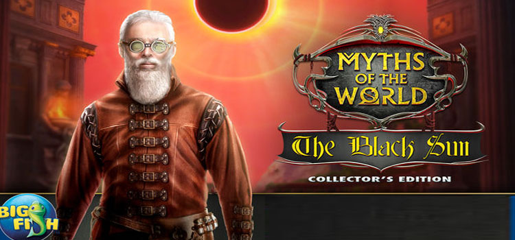 Myths Of The World The Black Sun Free Download PC Game