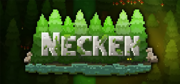 Necken Free Download FULL Version Crack PC Game Setup