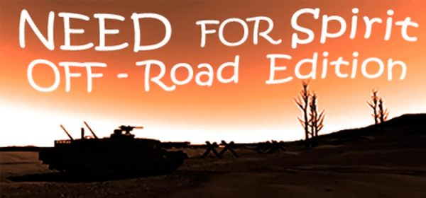 Need For Spirit Off Road Edition Free Download PC Game