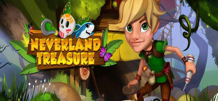 Neverland Treasure Free Download FULL Version PC Game