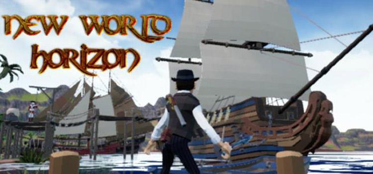 New World Horizon Free Download FULL Version PC Game