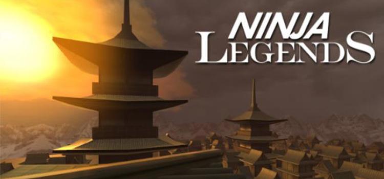 Ninja Legends Free Download Full Version Crack PC Game