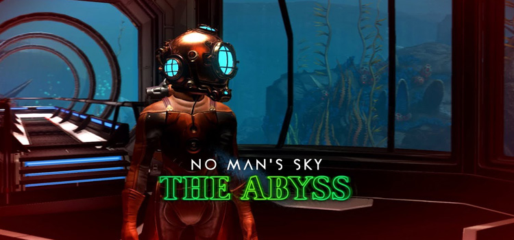 No Mans Sky The Abyss Free Download Full Version PC Game