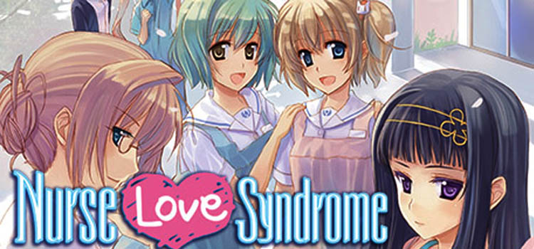Nurse Love Syndrome Free Download Full Version PC Game