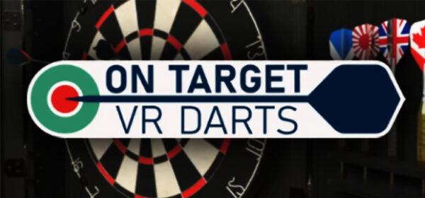 On Target VR Darts Free Download FULL Version PC Game