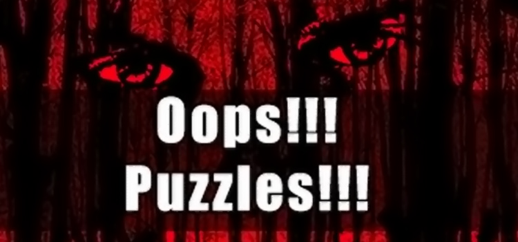Oops Puzzles Free Download FULL Version Crack PC Game