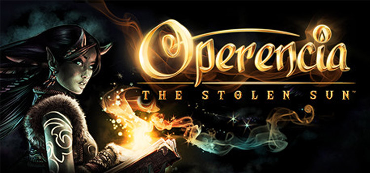 Operencia The Stolen Sun Free Download FULL PC Game