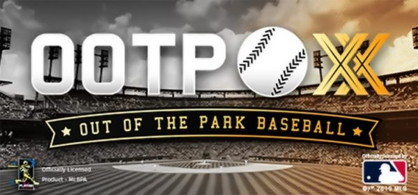 Out Of The Park Baseball 20 Free Download Full PC Game