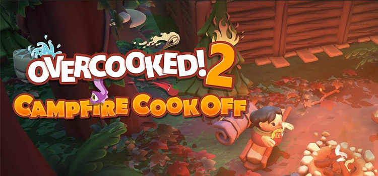 Overcooked 2 Campfire Cook Off Free Download Full PC Game