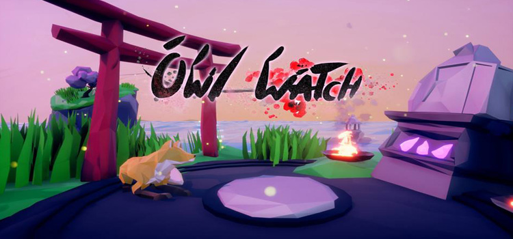 Owl Watch Free Download FULL Version Crack PC Game