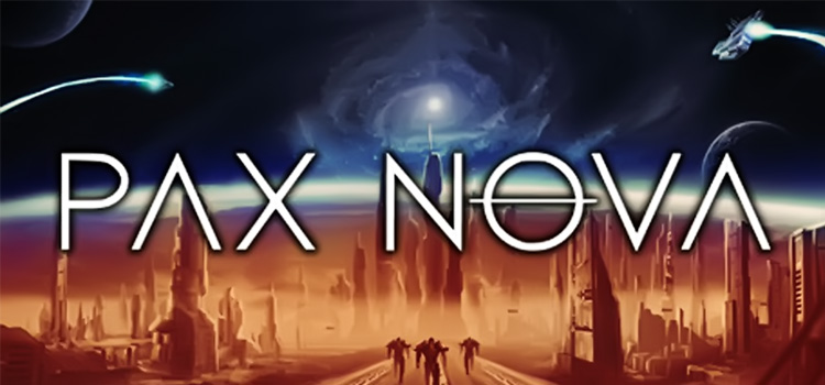 Pax Nova Free Download Full Version Crack PC Game Setup