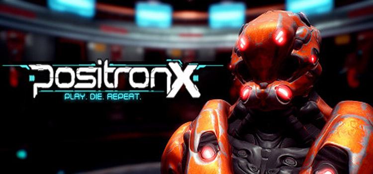 PositronX Free Download FULL Version Crack PC Game